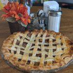 Mama's Apple Pie