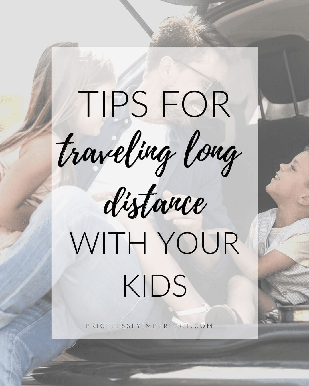 Traveling with kids can be a hassle especially long distance but Abby from KinUnplugged breaks down how she moved countries with a baby
