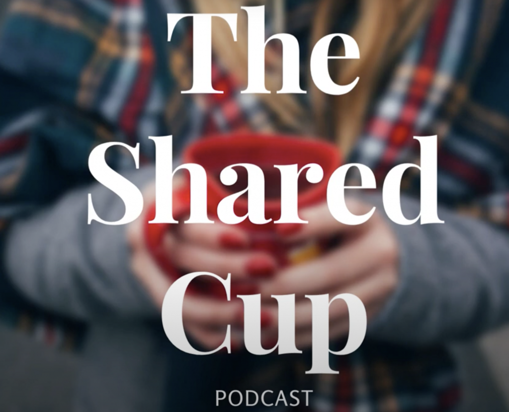 The Shared Cup Podcast with Ashley Price
