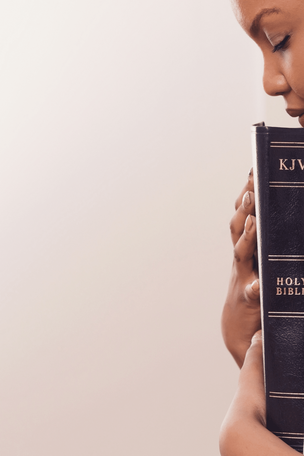 Different bible study methods to grow closer to God